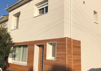 APSO 33 entreprise d'isolation pour particulier et professionnels. Isolation thermique intérieur et extérieur en Gironde. Bordeaux 33